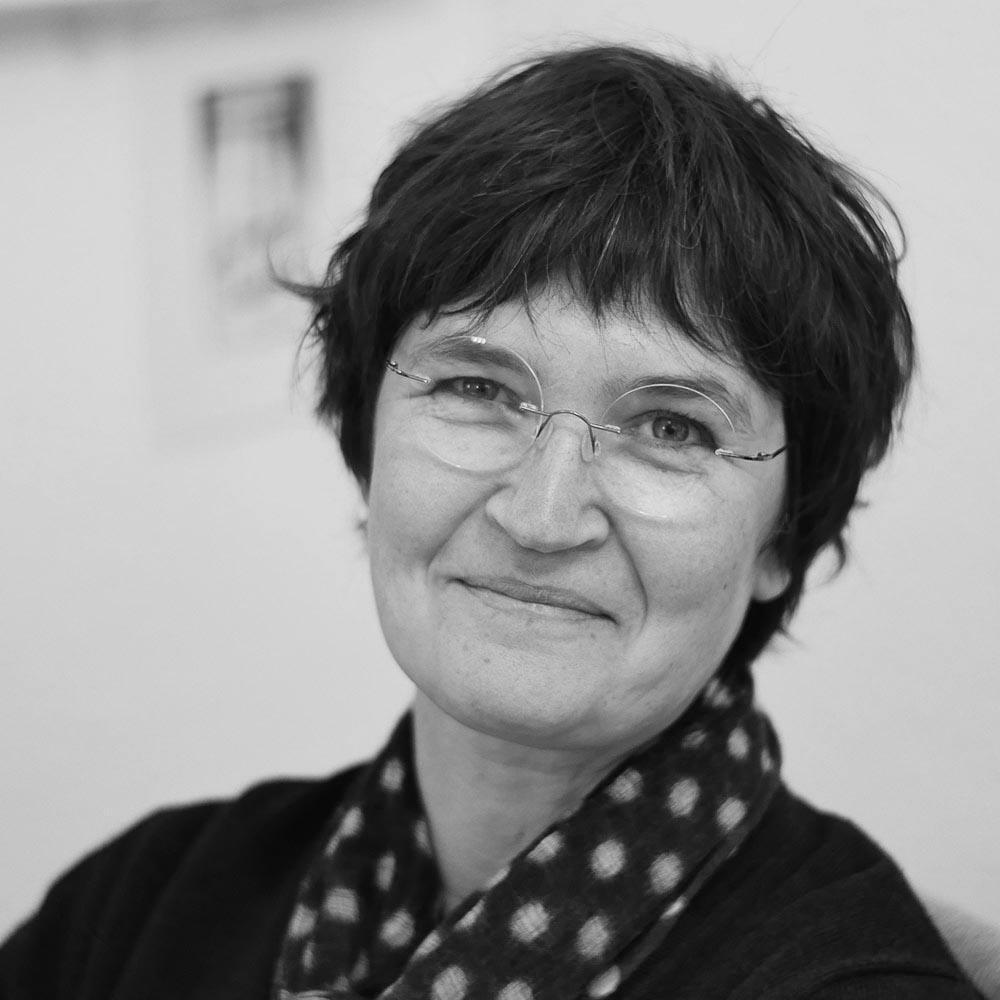 Frédérique Garine-Monnier