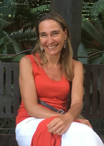 Sandrine Frederick