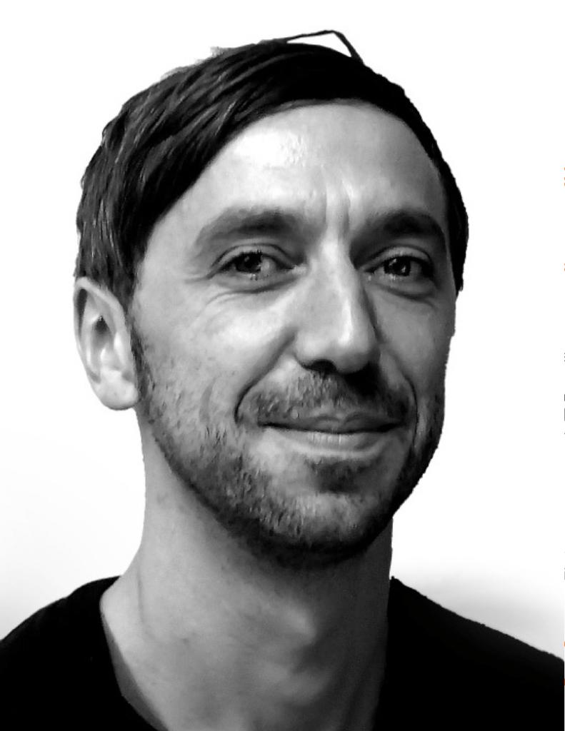 Gilles Goussin