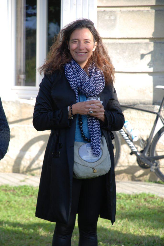 Irina Dobre