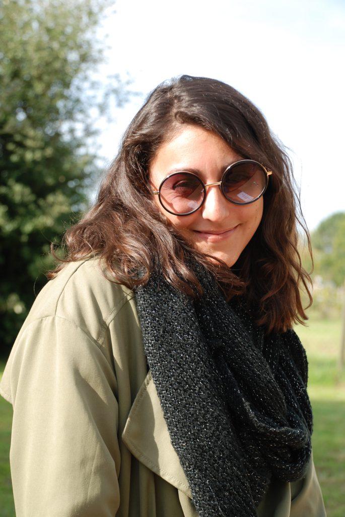 Pauline Marcon