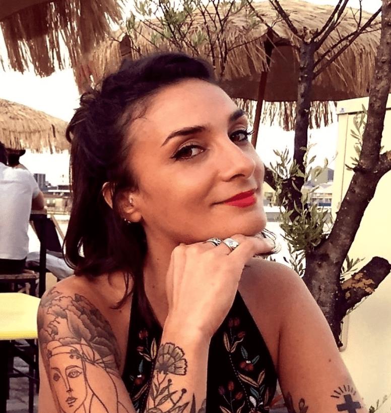 Stéphanie Prost
